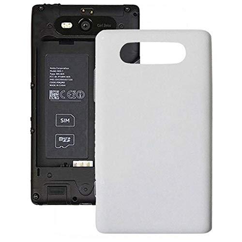 Nokia Spare Cover Posteriore Batteria + Pulsante Laterale per Nokia Lumia 820 Nokia Spare 1