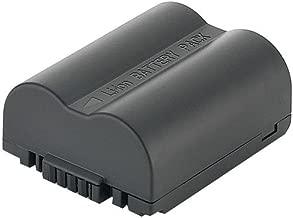 Panasonic Lumix DMC-FZ8 Digital Camera Battery Lithium-Ion (750 mAh) - Replacement for Panasonic CGR-S006 Battery