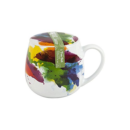 Könitz Tea for You - On Colour - Flow