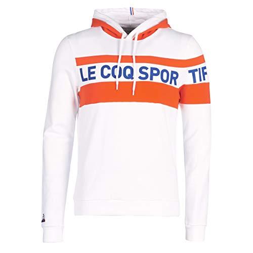 Le Coq Sportif Ess Saison Hoody n°2, Sweat-Shirt - XL