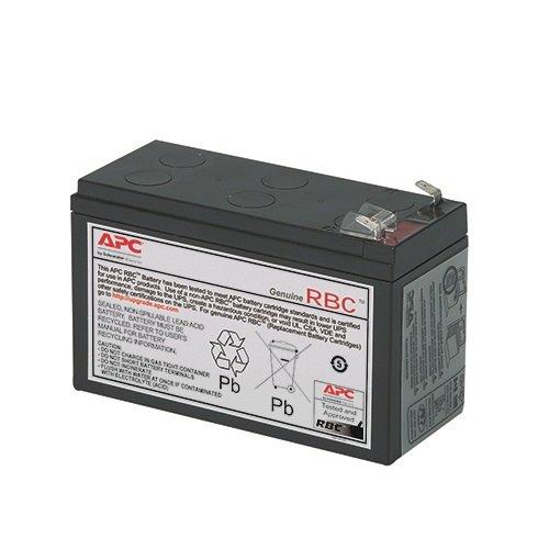 APC UPS Battery Replacement APCRBC154 for APC Back-UPS Models BE600M1,...
