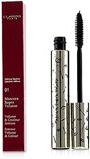 Clarins Supra Volume Mascara - # 01 Intense Black (Limited Edition) 8ml/0.2oz