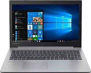 Lenovo 2019 IdeaPad 330 Flagship Premium 15.6 Inch Laptop (Intel N4000/4-Core N4100/N5000 up to 2.7 GHz, 4GB/8GB/16GB RAM, 128GB to 1TB SSD, 1TB/2TB HHD, Intel UHD 605, WiFi, DVD, HDMI, Windows 10)