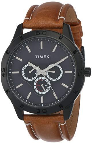 TIMEX Analog Black Men Watch TW000U913