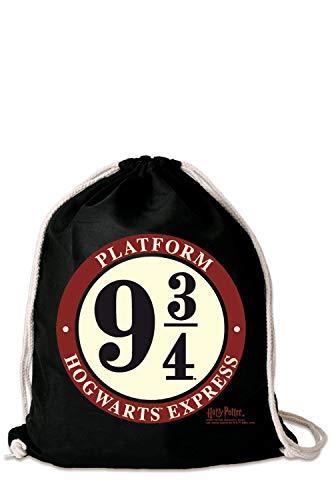 Logoshirt   Harry Potter   Hogwarts Express   Andén