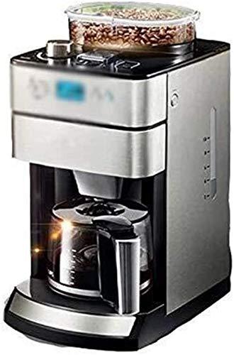 Filterkaffeemaschine, Kaffeevollautomat Grinder Drip Kaffeemaschine Startseite Kaffeemaschine Filterkaffeemaschine 220mm mal;323mm mal;420mm Metallic Farbe Mode Komfort jszzzjszzzjszzz