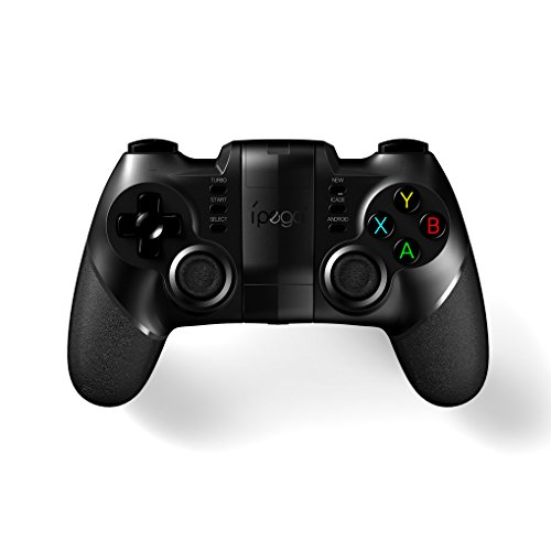 BeIilan IPEGA PG-9076 2.4G Gamepad Bluetooth para Playstation 3 Controlador con Soporte para Android/Windows