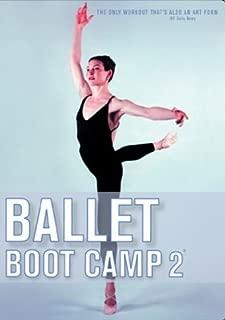 Ballet Boot Camp 2