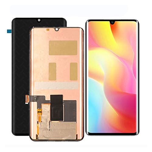 Retina LCD Digitalizador Pantalla OLED Fit For Huawei P30 P 30 ELE-L29 / L09 / L04 LCD DIAPLAY 10 Pantalla Táctil Pantalla LCD Teléfono Teléfono Pantalla LCD + Reemplazo De Pantalla FINEPRINT