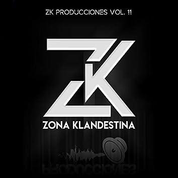 Zk Producciones, Vol. 11