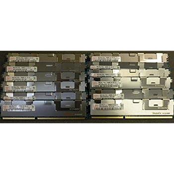 DDR3 PC3-10600R ECC Reg Server Memory RAM Dell PowerEdge R610 96GB 12X8GB