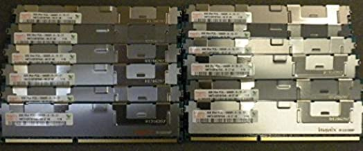 96GB 12X8GB DDR3 PC3-10600R ECC Reg Server Memory RAM Dell PowerEdge R920