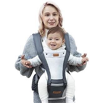 Babytragetasche Bild