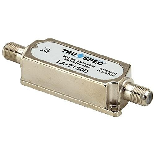 amplificador en linea satelite fabricante STEREN