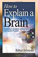 How to Explain a Brain: An Educator's Handbook Of Brain Terms And Cognitive Processes