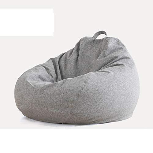 XXCC Bean Bag,lazy Sofa Bean Bag,removable And Washable Single Sofa,full And Stylish,90 * 110cm,Bean Bag,Bean Bag SOFA