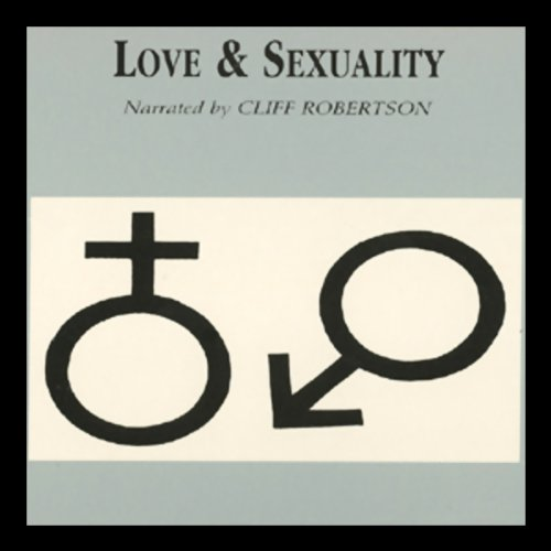 Love and Sexuality  audiobook cover art
