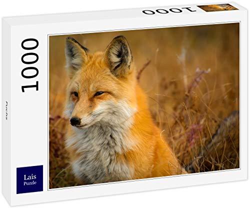 Lais Puzzle Fuchs 1000 Teile