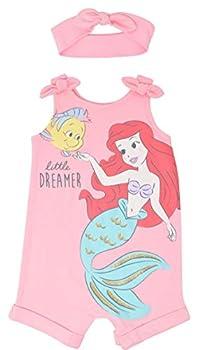 Best little mermaid baby Reviews