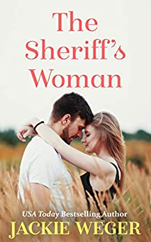 The Sheriff's Woman by [Jackie Weger]