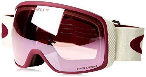 Oakley Unisex adulto FLIGHT-TRACKER-XL-0OO7104710418 SEGUIMIENTO-VUELO-XL-0OO7104710418, (Mehrfarbig)