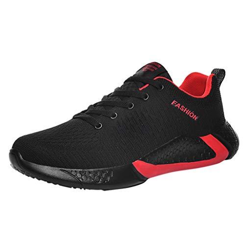 Zapatos para Correr Hombre Calcetines Zapatillas de