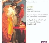 モーツァルト;レクイエム (Mozart: Requiem)