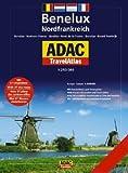Benelux /Nordfrankreich: 1:250000 -