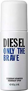 Diesel Only The Brave For Men 150 ml Deodorant