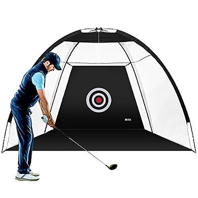 MIKODA 3M Golfschläger-Übungsnetz Golf-Schlagnetze