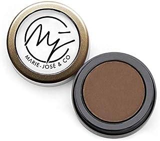 Eyebrow Powder Medium Brown | WARM BROWN COLOR | Healthy Eyebrow Coloring | SPECIAL PROMOTION!