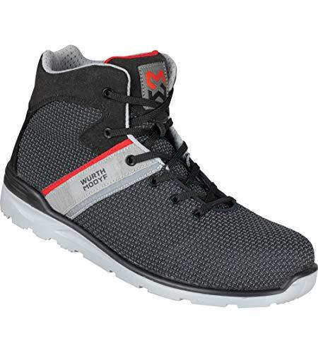 Chaussures de sécurité Montantes S3 SRC Cetus Noires