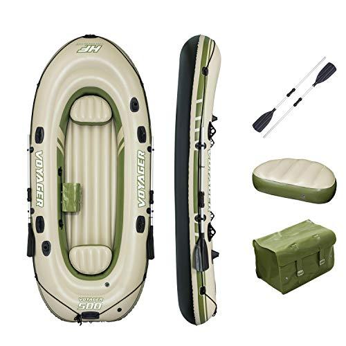 Bestway Barcos de hidrofuerza Unisex, para jóvenes, Balsas y Kayaks, Multicolor, Talla única
