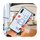 Coque de téléphone pour Samsung 51 6 71 8 9 10 20 40 50 70 20s 30 10 plus 2018 Fundas Coque-a6-For...
