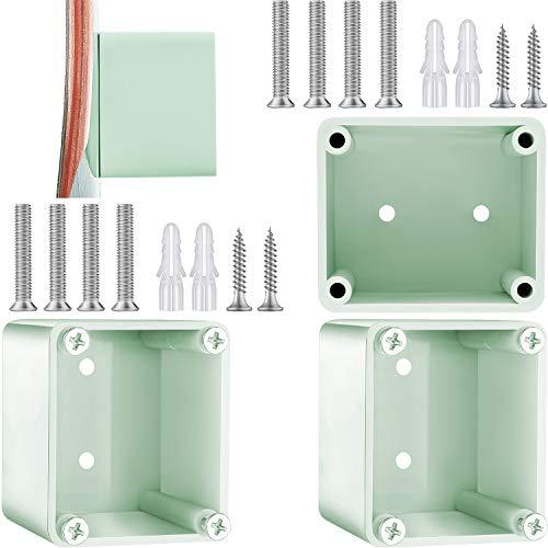 4er-Set Skateboard-Deck-Wandhalterung Display Rack Skateboard-Aufbewahrung Halter Aufhänger Rack für vertikale und horizontale Skateboard-Deck Display