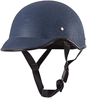 DEVEW™ Safety Helmet All Purpose with Strap Free Size(Blue)