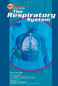 Respiratory System (Paperback)(Oop) (Encyclopedia of Health. the Healthy Body) 0791000265 Book Cover