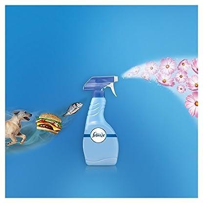 Febreze Fabric Refresher Spray Pet, 500 ml 3