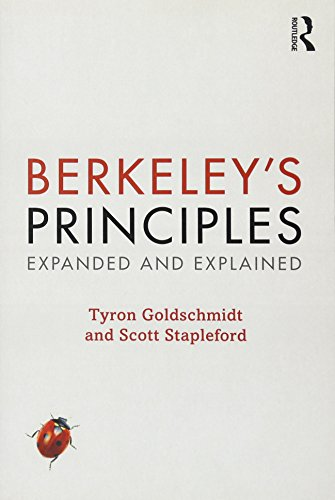 Berkeley's Principles: Expanded and Explained