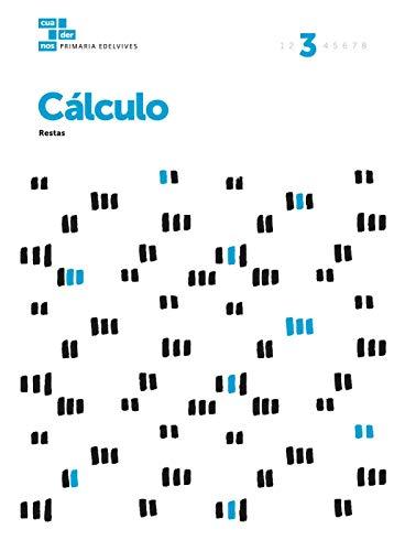 Cuadernos Cálculo 3 (Cuadernos de cálculo)
