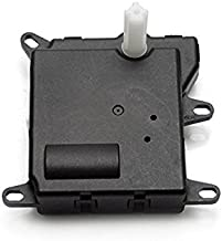 KEDAKEJI K203A - HVAC ac actuator for Ford Windstar F250 F350 F450 Super Duty/Excursion/Windstar (Replaces # 3C3Z19E616BA, XF2H 19E616-FA, XF2H19E616FB, XF2Z 19E616-FA, XF2Z19E616FB, 604-203