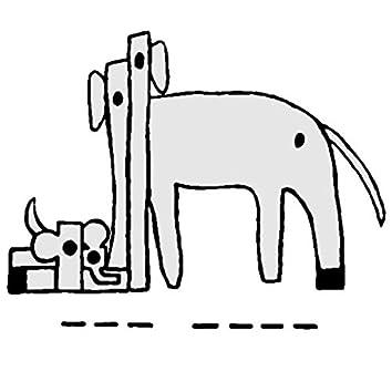 Elephant In Heaven