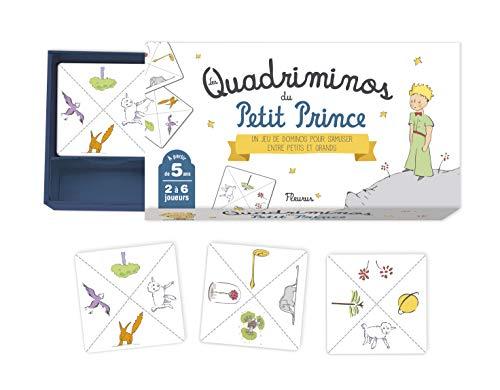 Les Quadriminos du Petit Prince