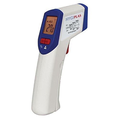 Hygiplas GL267Mini termómetro de infrarrojos