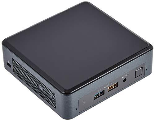 41C8Pib4OlL-小型ベアボーンPC「Intel NUC8i7BEH」を購入したのでレビュー!小さくて高性能、快適すぎる。