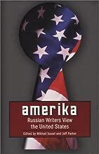 amerika: روسي writers مشاهدتها في الولايات المتحدة الأمريكية (روسي literature سلسلة)