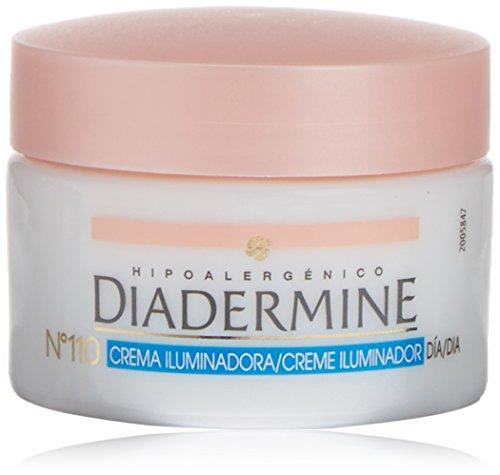Diadermine Nº 110 Crema Iluminadora Antiedad Día - 2 Unidades