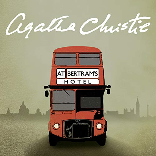 At Bertram's Hotel                   By:                                                                                                                                 Agatha Christie                               Narrated by:                                                                                                                                 Stephanie Cole                      Length: 6 hrs and 43 mins     44 ratings     Overall 4.2