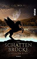 Die Schattenbruecke - Jenseits der Klippe: High-Fantasy-Roman ab 14