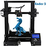 New !!! Creality Ender-3 3D Printer V-slot Prusa I3 New Fashion 3D Printer